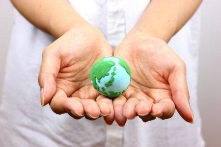 世界,地球,地球儀