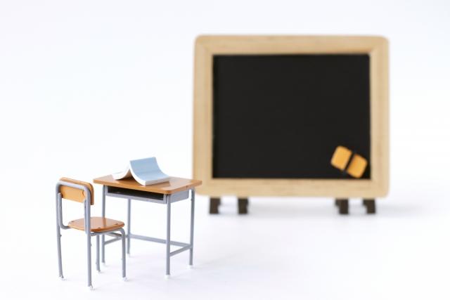 学校,教室