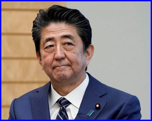 安倍首相,安倍晋三,総理大臣