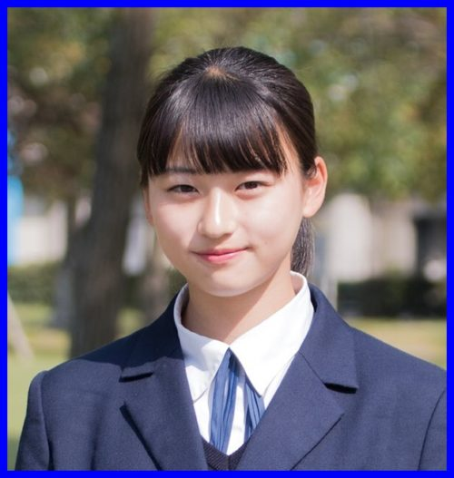 菊地日菜子,いちご姫コンテスト