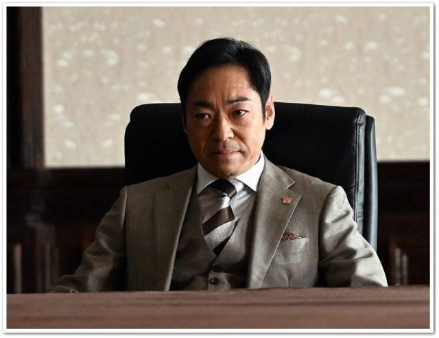 大和田取締役,半沢直樹