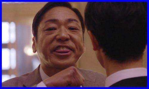大和田取締役,半沢直樹,おしまいDEATH