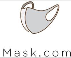 マスク専門店