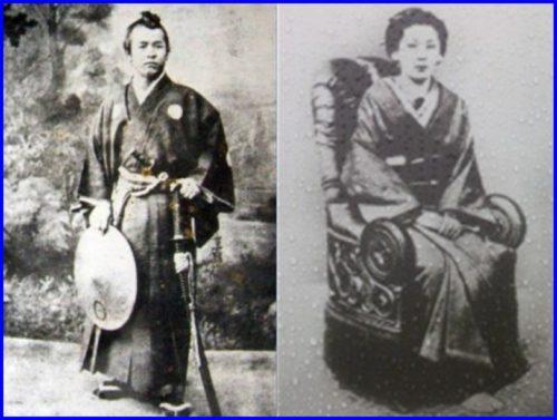 渋沢栄一,尾高千代