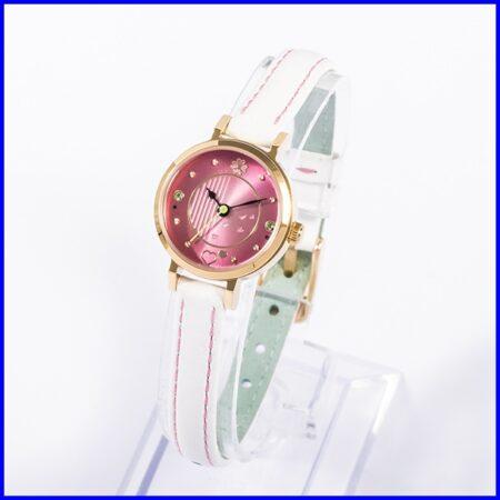 甘露寺蜜璃,腕時計