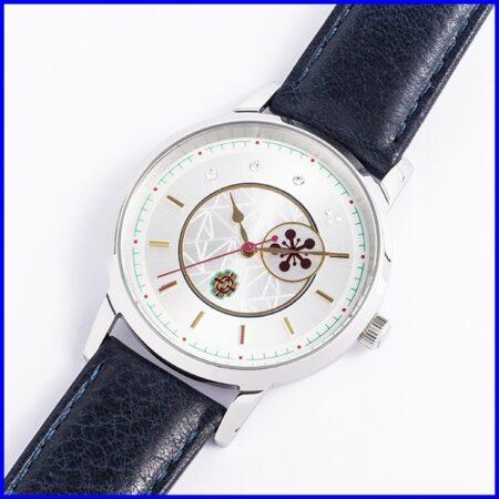 宇髄天元,腕時計