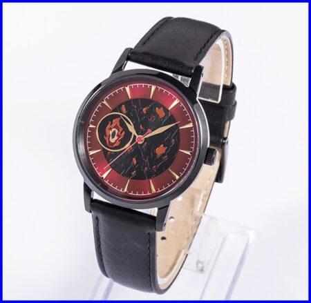 煉獄杏寿郎,腕時計
