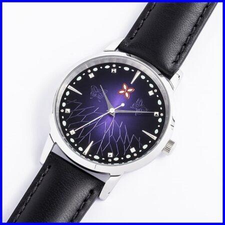 胡蝶しのぶ,腕時計