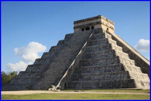 ククルカンピラミッド