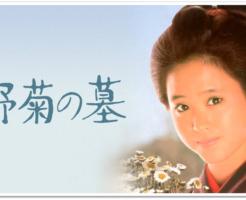 松田聖子,野菊の墓