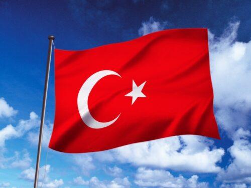 トルコ国旗