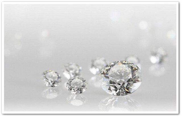 サスティナブルダイヤモンド